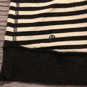 lululemon athletica Tops - Lululemon In A Cinch Long Sleeve Top Sweatshirt